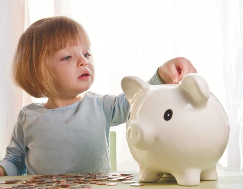 Как говорить о деньгах с детьми? Практические советы: 5-8 лет
