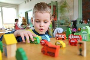 Заявление в детский сад на компенсацию образец